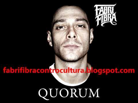 , title : 'Fabri Fibra - Intro Quorum (Quorum 2010)'
