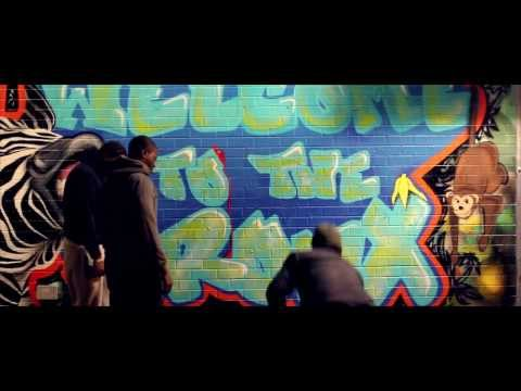 *UNSIGNED HYPE* FAZE ONE- WHAT'S MY NAME [OFFICIAL VIDEO]