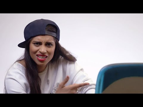 50 Years of Internet History with Lilly Singh