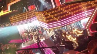 Lady Antebellum  You Look Good Featuring The UNLV Marching Band  52nd ACM Awards  4/2/17