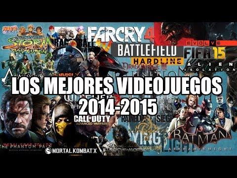 xbox360 - TOP 20 | The Best VideoGames of 2014-2015 Subscribete para ver todos los juegos en cuanto salgan a la venta. Lee la descripción para ver las fechas de sali...