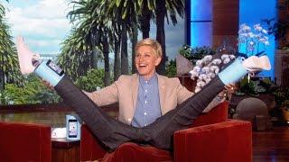 Video Ellen's 1,900th Show! MP3, 3GP, MP4, WEBM, AVI, FLV Agustus 2018