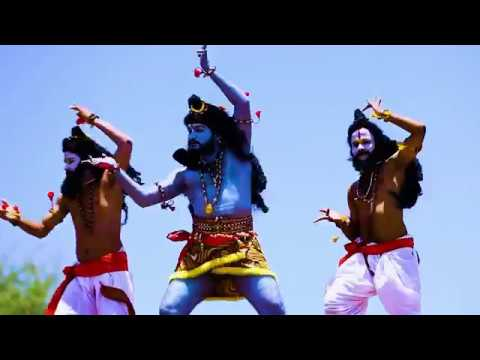 Video Shiva Tandava Stotram Aghori Dance download in MP3, 3GP, MP4, WEBM, AVI, FLV January 2017