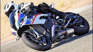6. 2019 BMW S 1000 RR - Awesome Supersports Bike