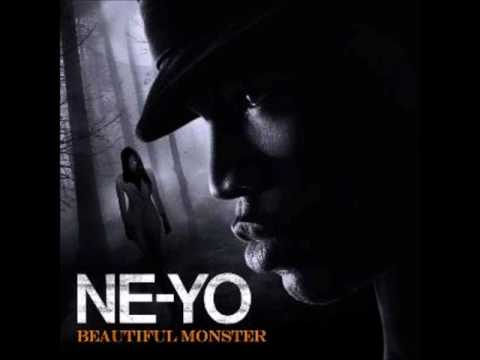 Ne-Yo - Beautiful Monster (Audio)