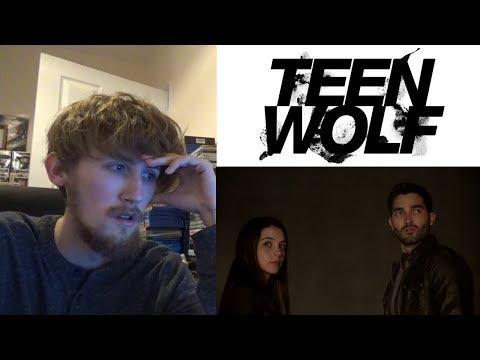 Teen Wolf Season 3 Episode 12 - 'Lunar Ellipse' Reaction PART 2