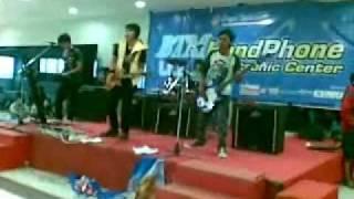 Pudja Band - Benar-Benar Pergi (live @ BTM Bogor)