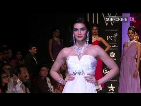 Is Kriti Sanon the newest fashionista on the block