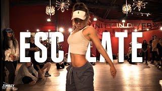 Video Tsar B - Escalate - Choreography by Alexander Chung - ft Jade Chynoweth - Filmed by @TimMilgram MP3, 3GP, MP4, WEBM, AVI, FLV Maret 2019