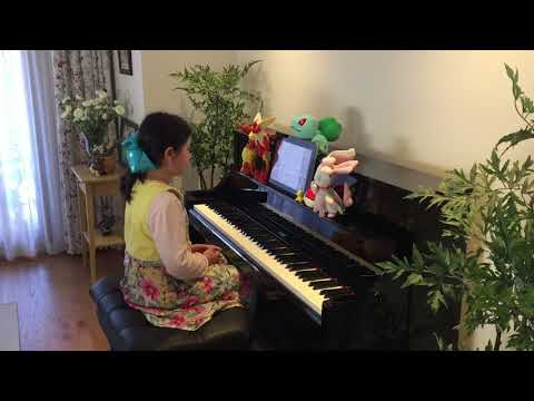 Piano Lessons Challenge - Musiah Level 8