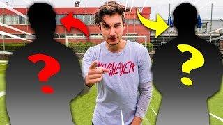 Video WER WIRD DAS NEUE BROTATO MITGLIED?! | FUßBALL CHALLENGE MP3, 3GP, MP4, WEBM, AVI, FLV Agustus 2018