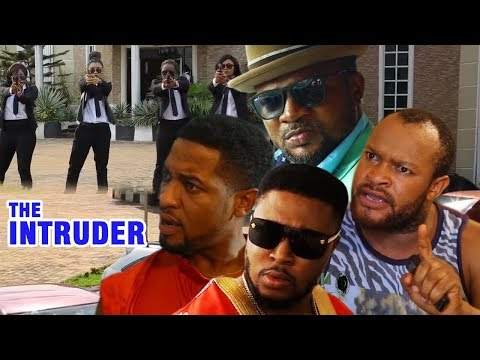 The Intruder Season 4 - Movies 2017 | Latest Nollywood Movies 2017 | Family movie