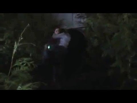 Kyle XY: 2x09 - Kyle saves Jessi