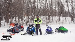 4. SnowTrax Television 2019 - Episode 6 (Full Episode)