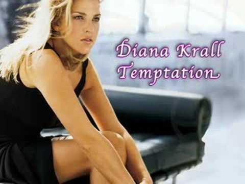 Tekst piosenki Diana Krall - Temptation po polsku