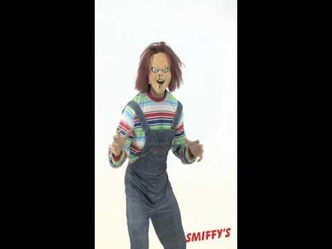 Déguisement Chucky