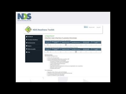 For Organisations: NDIS Organisation Readiness Toolkit – Webinar 1