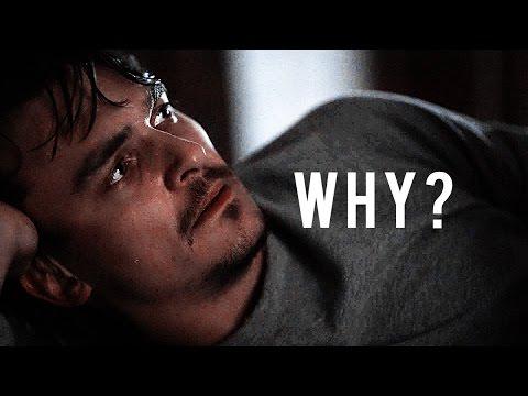 Quinn & Carrie - Why? (6x02)