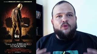 Nonton The Town That Dreaded Sundown  2014  Movie Review Horror Slasher Film Film Subtitle Indonesia Streaming Movie Download