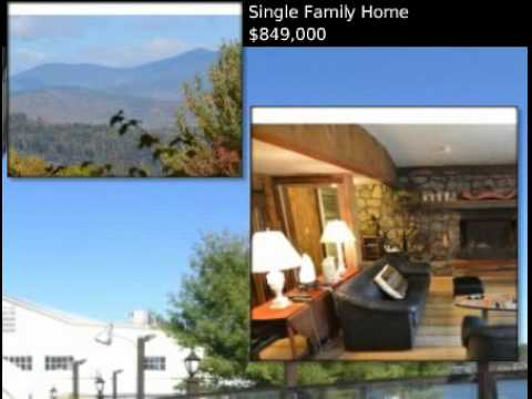 $849,000 Single Family Home, Campton, Nh