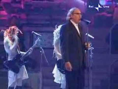 Tekst piosenki Franco Battiato - Il Vuoto po polsku