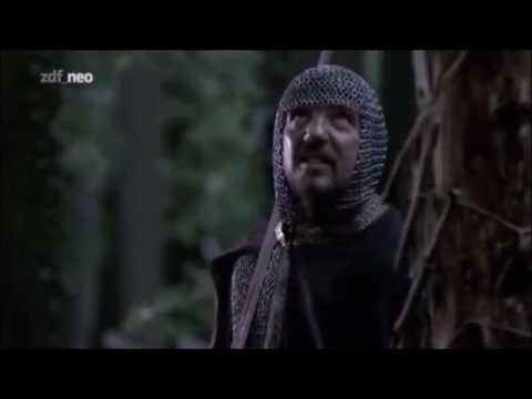 VIDEO Karl der Grosse und die Sachsen Teil 1