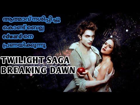The Twilight Saga    New moon(2009)    2nd part of twilight saga series (2009)
