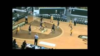 Ty' Pool NCAA1 Highlights