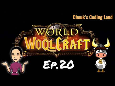 World of WoqlCraft - Ep.20 new branch and copy over