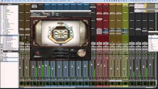 Mixing With Mike Mixing Plugin of the Week: The King's Microphones