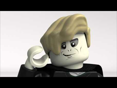 LEGO Harry Potter : Ann�es 5 � 7 Xbox 360