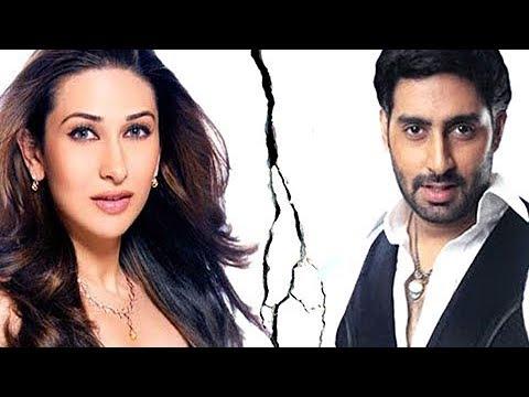 Abhishek Bachchan And Karisma Kapoor REAL BREAKUP