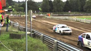 Autocross Mölln (D) 14.09.2013 DC Klasse 6 HD