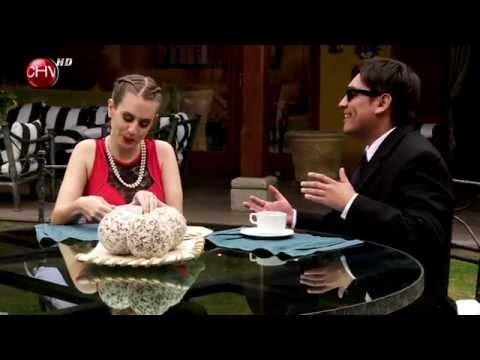 Ríe con el nuevo episodio de El amor no lo manejo yo - EL CLUB DE LA COMEDIA