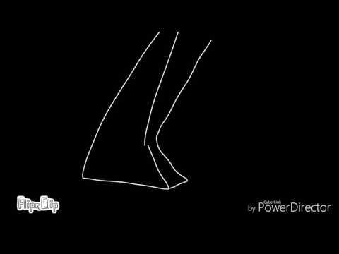 Prueba de animación -~- (видео)