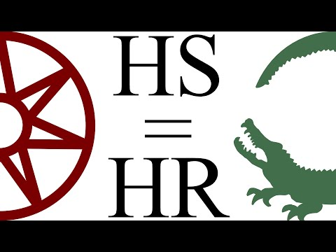hr - A visual explanation of HS=HR, a Song of Ice and Fire / Game of Thrones fan theory about the High Sparrow and Howland Reed. This video contains major spoilers for Books 1-5. Basically, you...