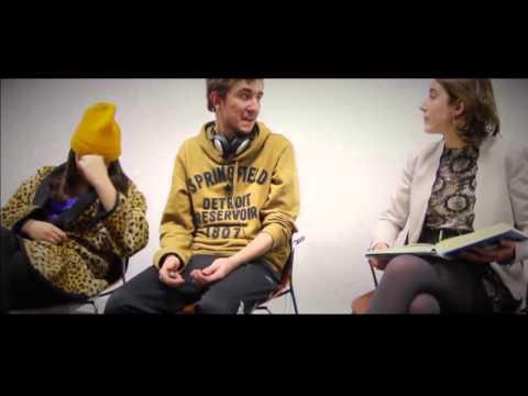 La Palme des Talents Etudiants édition 2014 Candidat N°8 ESCE PARIS