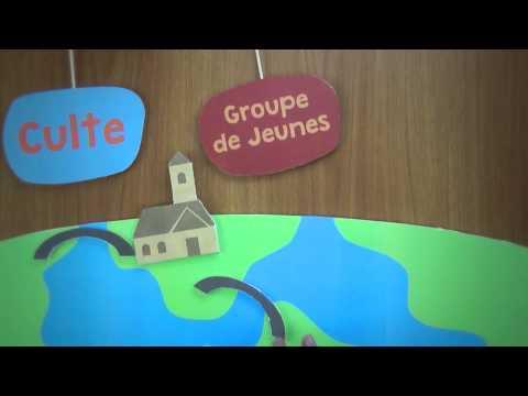Le dimanche de l 39 glise pers cut e eglise evangelique de - Porte ouverte mulhouse culte en ligne ...