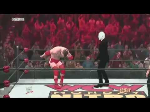 Slender Man WWE 12