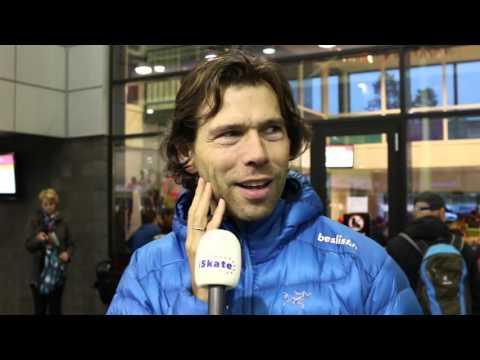 Gerard van Velde over zijn mannen tijdens KNSB Cup