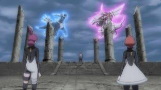 Pokémon Generations Episode 11: The New World
