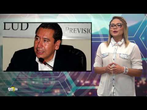 #ElResumen de Noticias con Valeria Barrios - abril 08