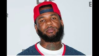 The Game Accused Of Having A Baby With A 15 Yr. Old From The UK, Game Claims This Girl Is Lying