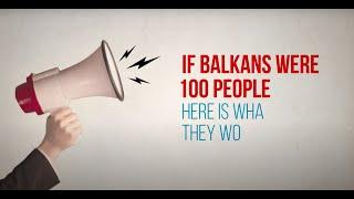 Balkan Barometer 2018