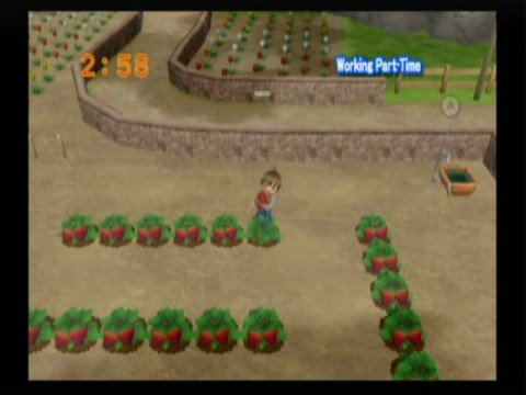 Harvest Moon: Tree of Tranquility Review (Wii)