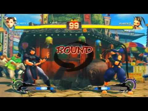 preview-Super Street Fighter 4 Review (Xbox 360 / PS3) (Yuriofwind)