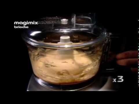 Magimix Recipes Multifunction Food Processor UK