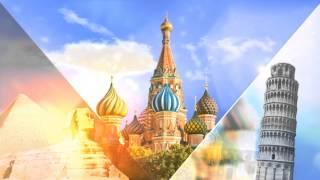 Cyrus Travel Ad