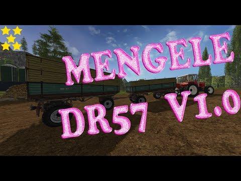 Mengele DR57 LS17 v1.0