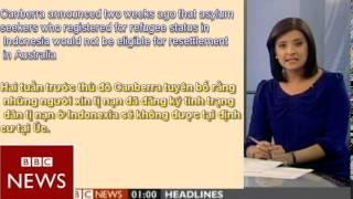Luyện nghe tiếng Anh qua BBC